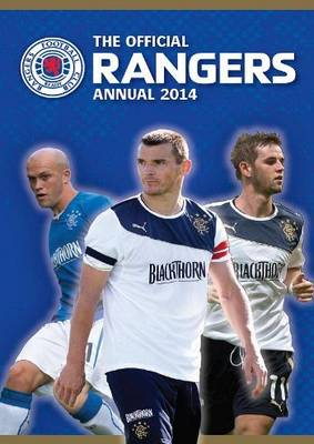 Official Rangers FC Annual by