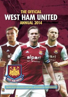 Official West Ham United FC Annual by