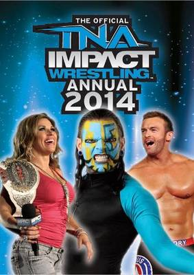Official TNA Wrestling Annual by