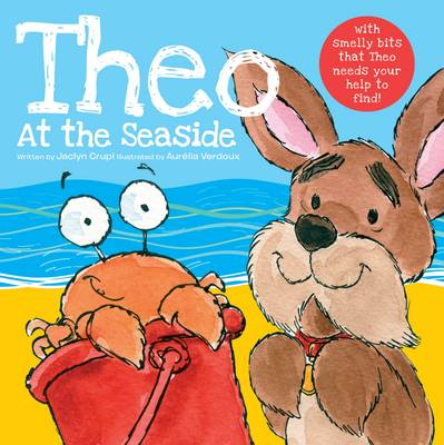 Theo at the Seaside by