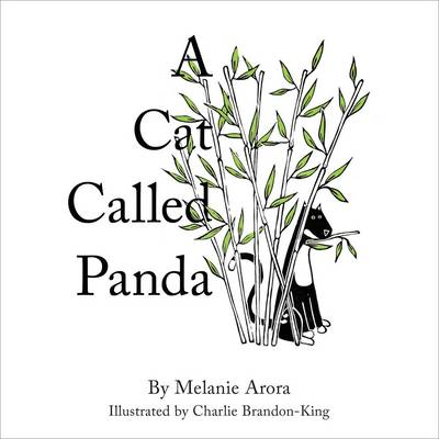 A Cat Called Panda by Melanie Arora
