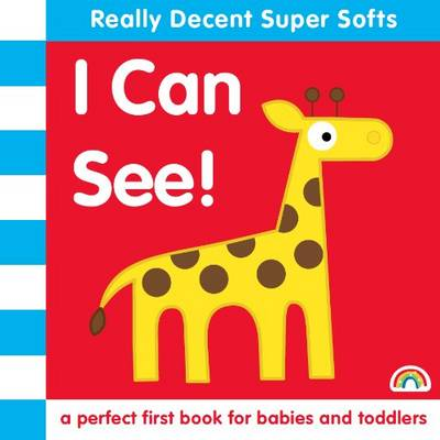 Super Soft - I Can See! by Philip Dauncey
