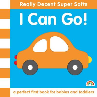 Super Soft - I Can Go! by Philip Dauncey