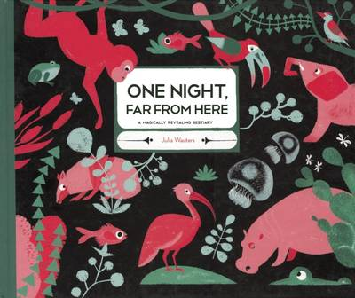 One Night, Far From Here by Julia Wauters