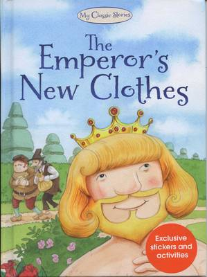 The Emperor's New Clothes by Nina Filipek
