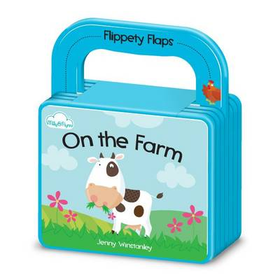 On the Farm by Jenny Winstanley