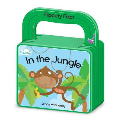 In the Jungle by Jenny Winstanley