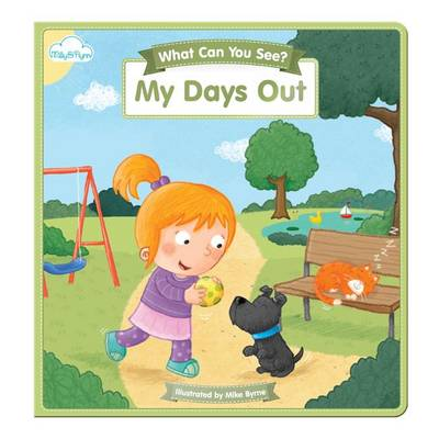 My Days out by Mike Byrne