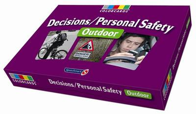 Decisions / Personal Safety - Outdoors by Speechmark Publishing Limited
