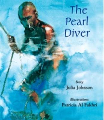The Pearl Diver by Julia Johnson