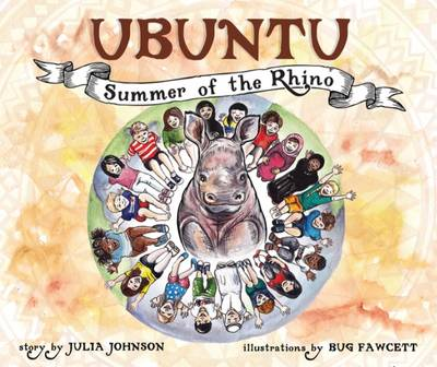 Ubuntu Summer of the Rhino by Julia Johnson
