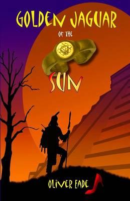 Golden Jaguar of the Sun by
