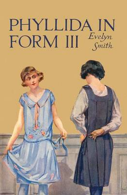 Phyllida in Form III by Evelyn Smith