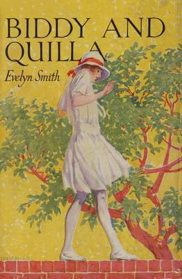 Biddy and Quilla by Evelyn Smith