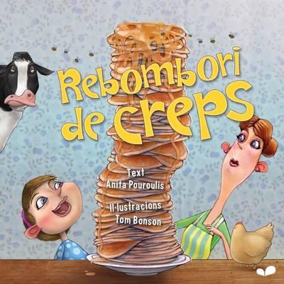Rebombori De Creps by Anita Pouroulis