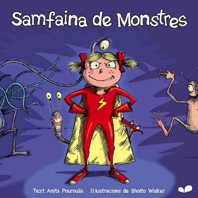 Samfaina De Monstres by Anita Pouroulis