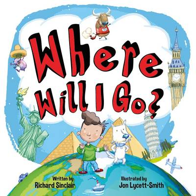 Where Will I Go? by Richard Sinclair