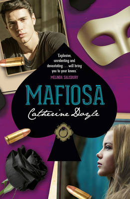 Mafiosa by Catherine Doyle