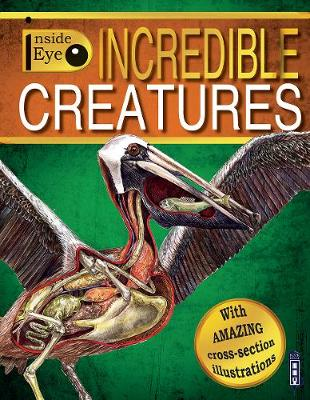 Incredible Creatures by Margot Channing