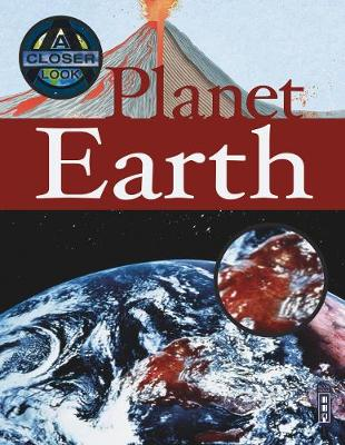Planet Earth by Margot Channing