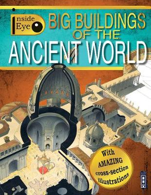 Big Buildings of the Ancient World by Dan Scott