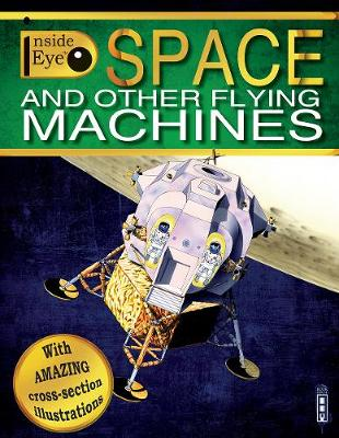 Space and Other Flying Machines by Margot Channing