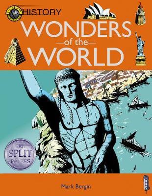 Wonders Of The World by Mark Bergin