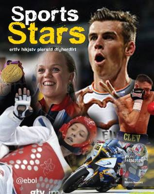 Sports Stars by Dr Jen Green