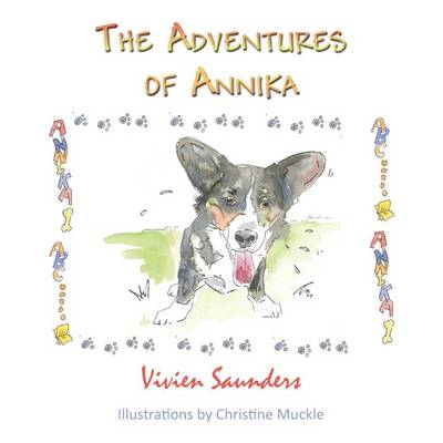 The Adventures of Annika by Vivien Saunders