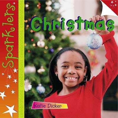 Christmas by Katie Dicker