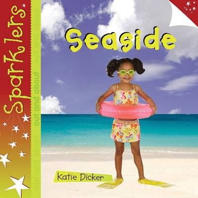 Seaside Sparklers - Out and About by Katie Dicker