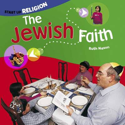 The Jewish Faith by Ruth Nason