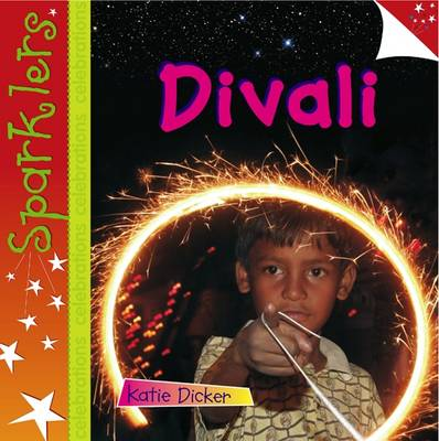 Divali by Katie Dicker