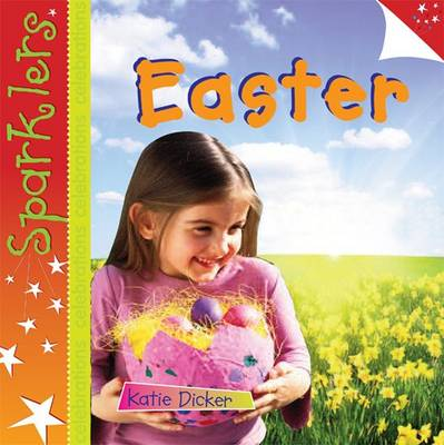 Easter by Katie Dicker