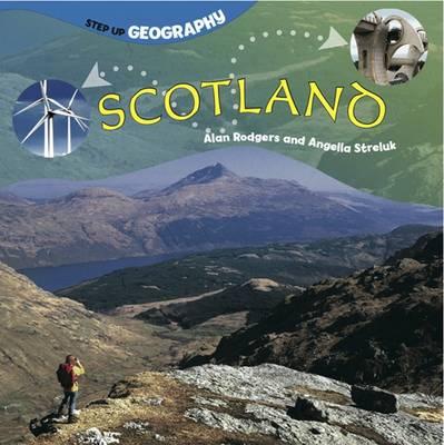 Scotland by Alan Rodgers, Angella Streluk