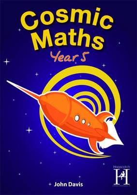 Cosmic Maths Year 5 by John Davis, John Murray