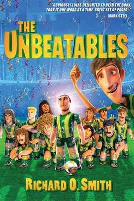The Unbeatables by Richard O. Smith