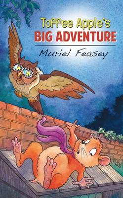 Toffee Apple's Big Adventure by Muriel Feasey