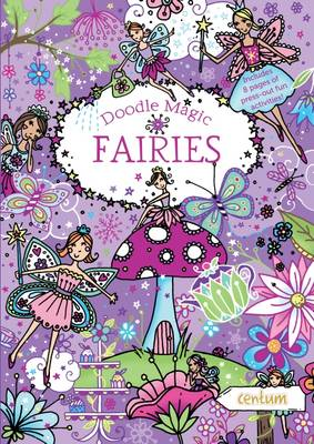 Doodle Magic Fairies by