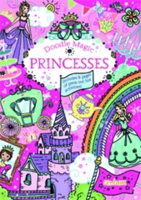 Doodle Magic Princesses by