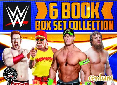 WWE Carry Case by