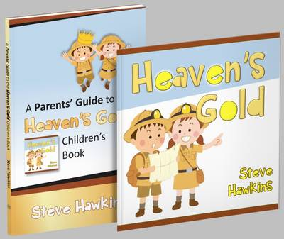 Heaven's Gold by Steve Hawkins