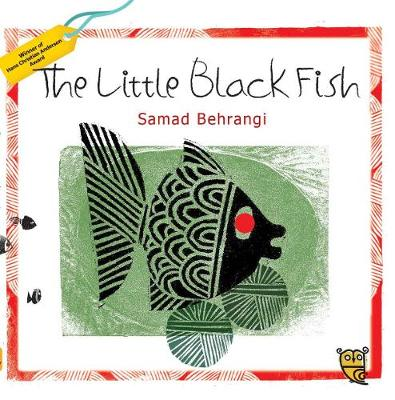 Little Black Fish, The by Samad Behrangi