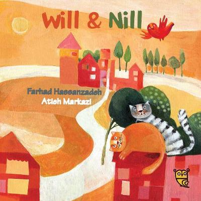 Will and Nill by Farhad Hasanzadeh