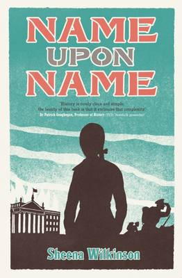 Name Upon Name by Sheena Wilkinson