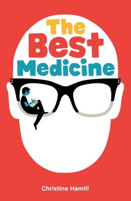 The Best Medicine by Christine Hamill