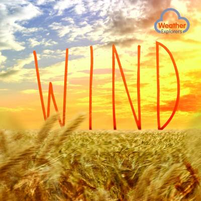 Wind by Harriet Brundle