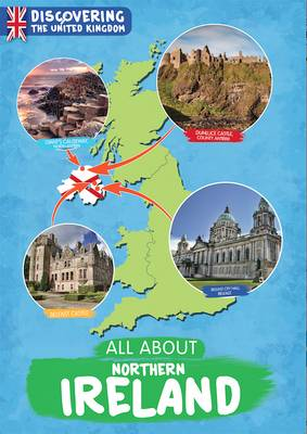 All About Northern Ireland by Susan Harrison