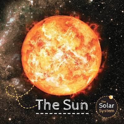 The Sun by Gemma McMullen