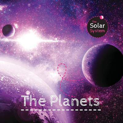 The Planets by Gemma McMullen